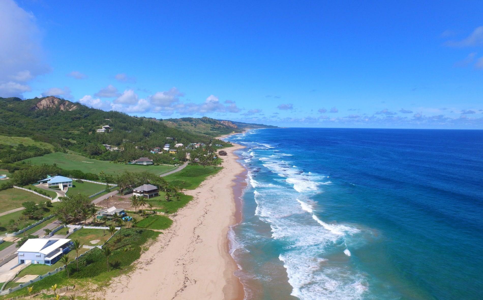 La Barbade pour un tourisme eco-responsable