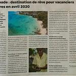 Le JDD: la Barbade pour les vacanciers solidaires